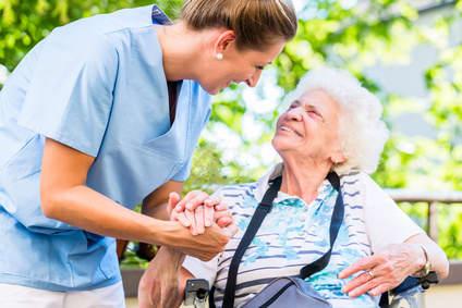 Pflegedienst PROMED Assista in Dietzenbach - Unterstützung von pflegebedürftigen und älteren Menschen Dietzenbach