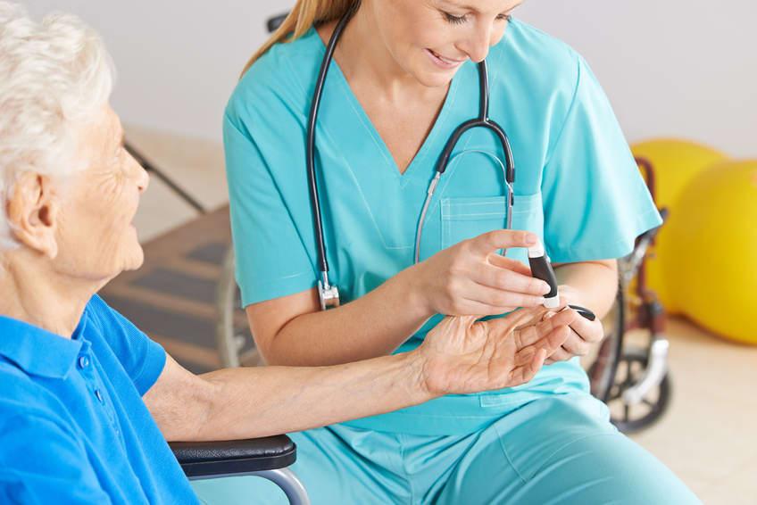 Häusliche Krankenpflege - Ambulanter Pflegedienst PROMED Assista GmbH