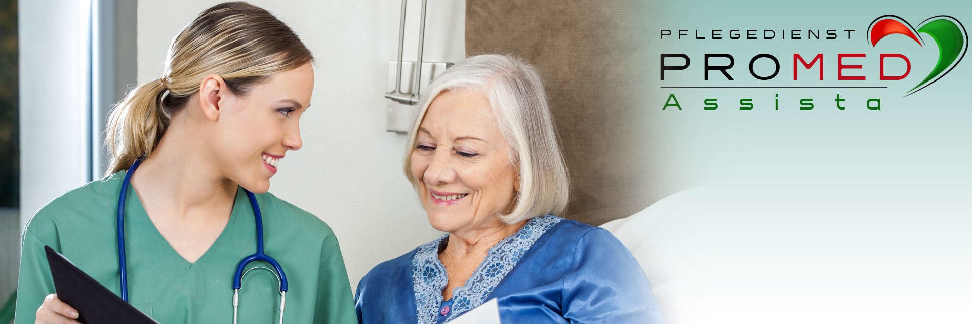 Pflegedienst Promed Assista