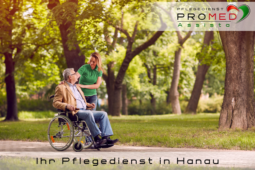 Ambulanter Pflegedienst Hanau