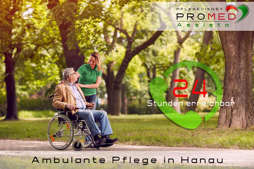 Ambulante Pflege Hanau