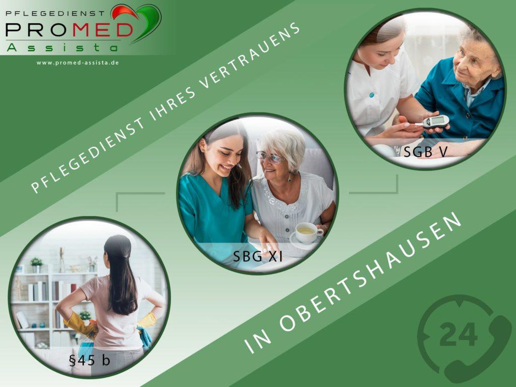 Ihr Pflegedienst in Obertshausen